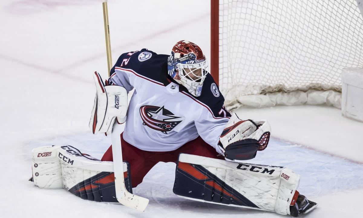 NHL Tuesday: Key Metro Battle Looms
