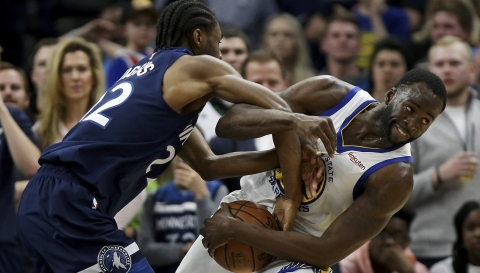 NBA Saturday: Sixers, Timberwolves look ready to score