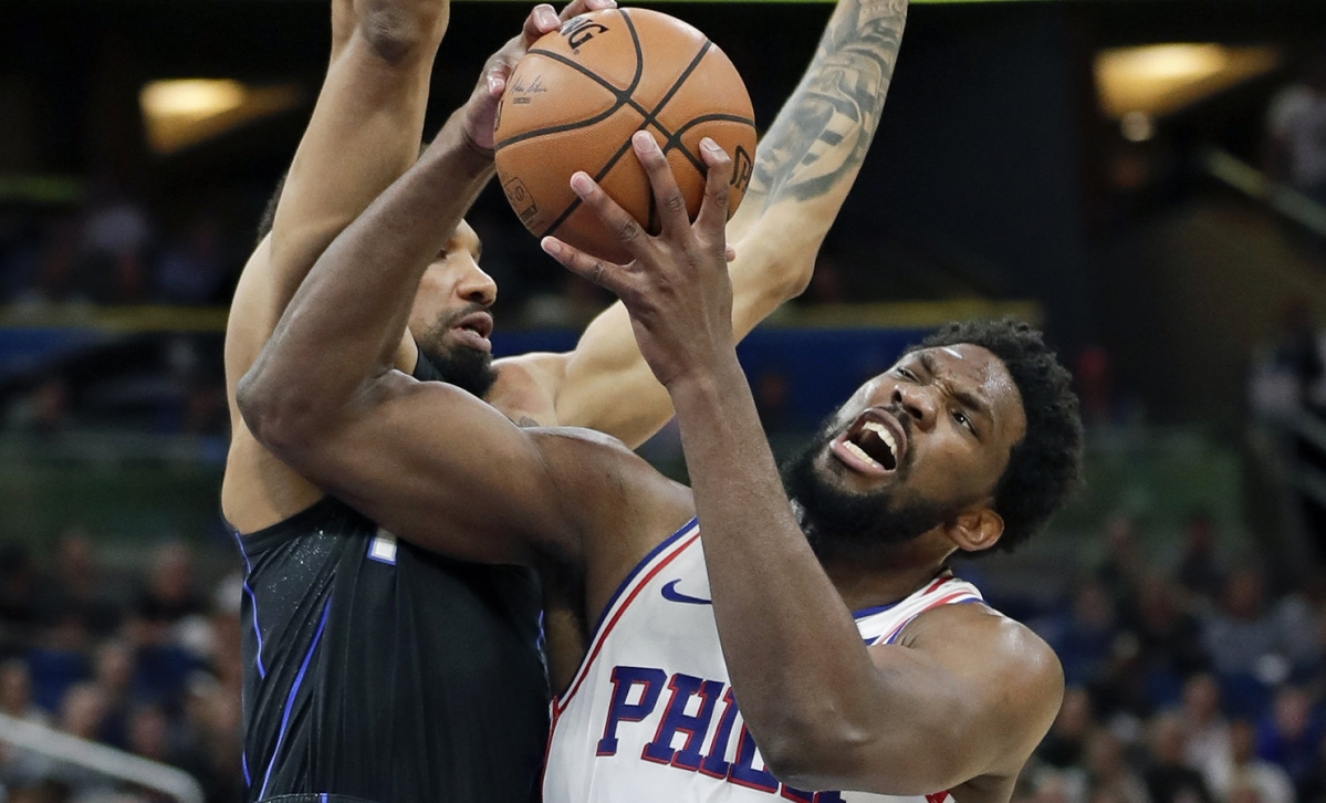 Single Digits: Sixers, Simmons suffer the Orlando Flu