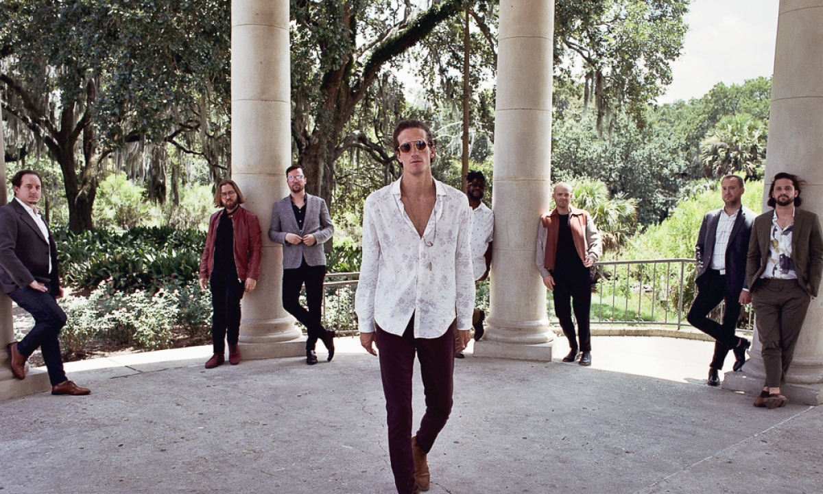 Tickets for The Revivalists, Criss Angel on sale Friday