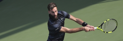 ATP Winston Salem Open preview: The last tune-up before the U.S. Open has Paire, Shapovalov, Rublev, Tiafoe, Evans, Murray, Kecmanovic, more