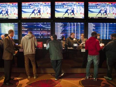 How and Where to Bet on Sports in Pennsylvania