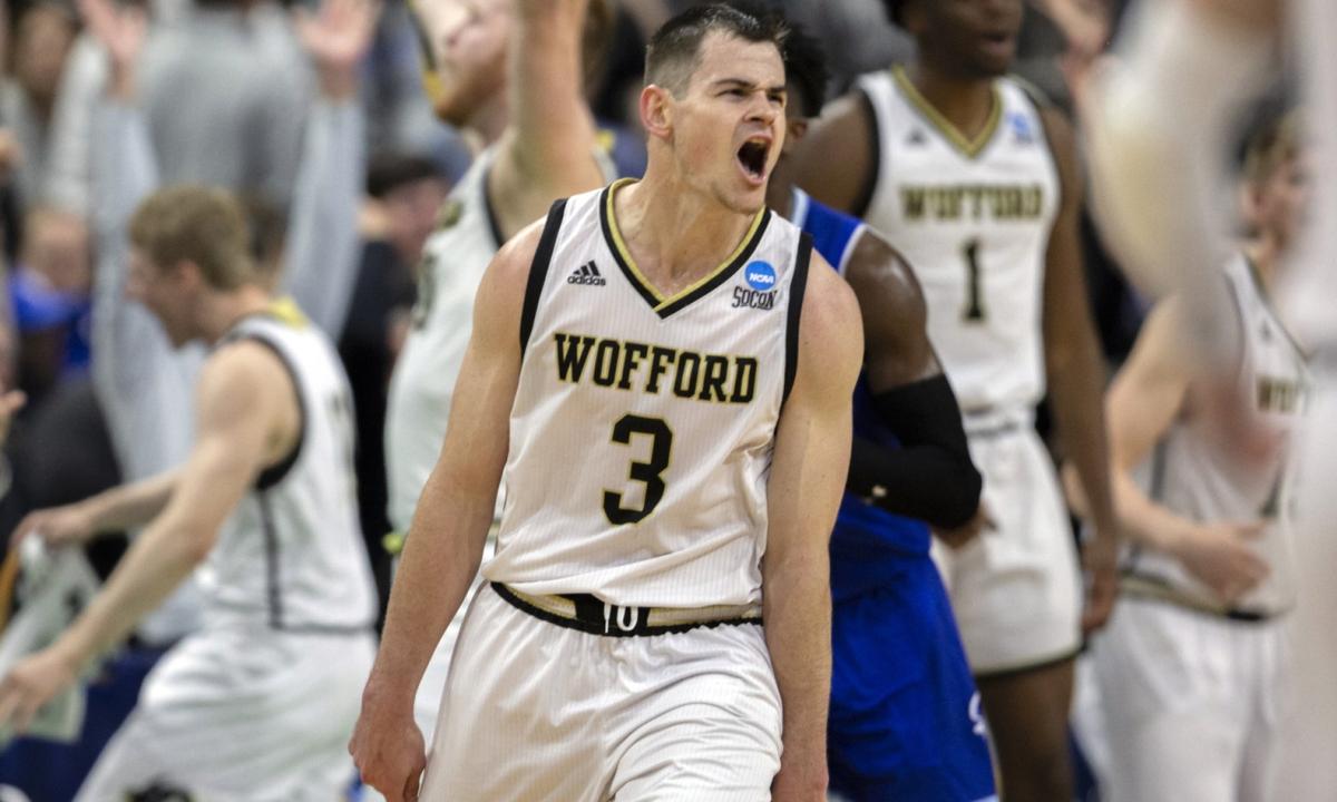 NCAA Saturday: Staff Selections