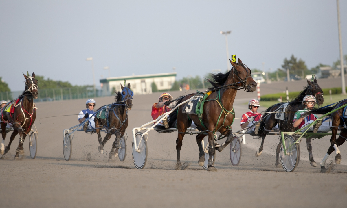 Harness Racing at Yonkers: Alan Mitchell has his Tuesday picks