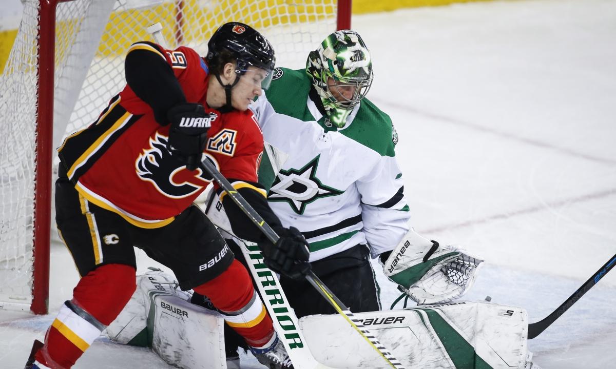 NHL Thursday: Jets vs Islanders, Capitals vs Hurricanes, Senators vs Panthers, Stars vs Oilers