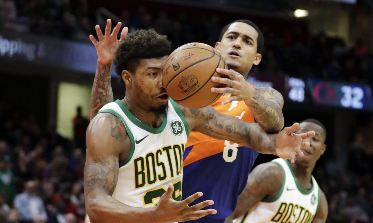 NBA: Playoff preview? Celtics host the Pacers and Frank weighs in on the over/under