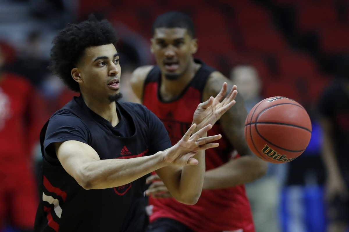 NCAA Thursday: Eckel on ACC Teams