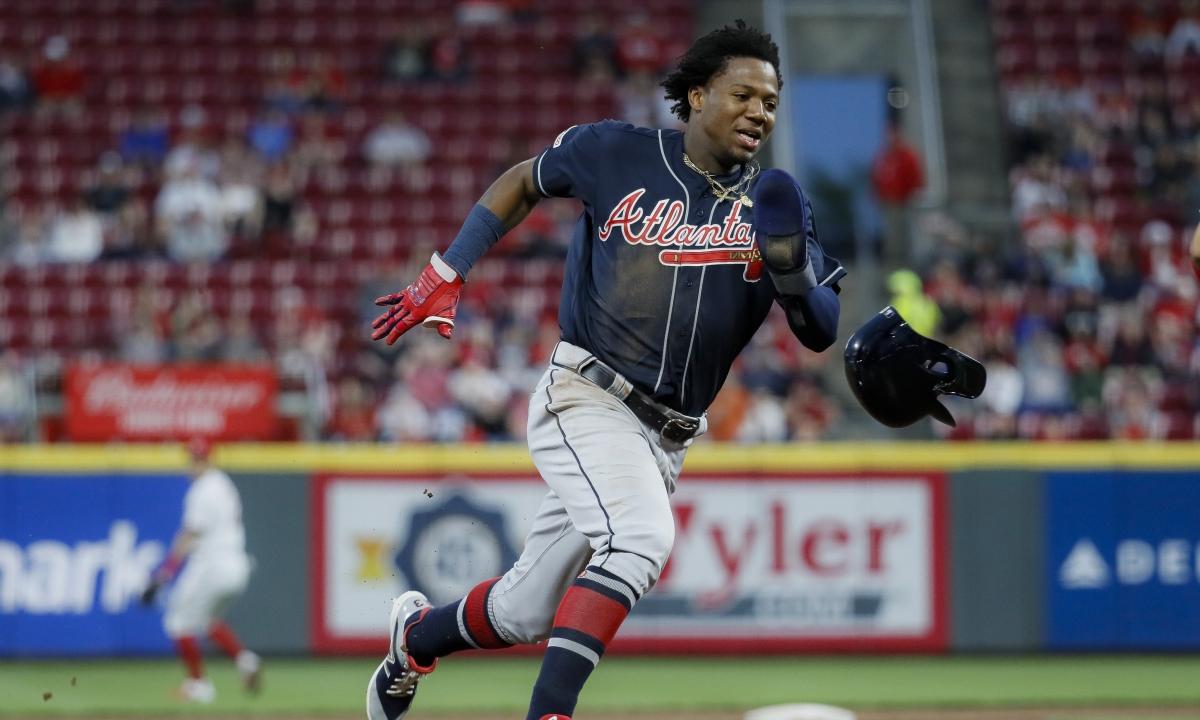 MLB Thursday: Albert's Quick Pitches - Braves v Reds, Marlins v Phillies, Yankees v Angels, and Indians v Astros