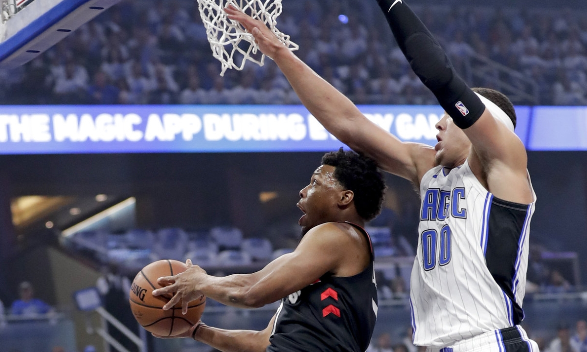 Wednesday Quickie Quiz & Single Digits: Kyle Lowry, Joel Embiid, Chet Walker, Zack Wheeler, Ron Darling
