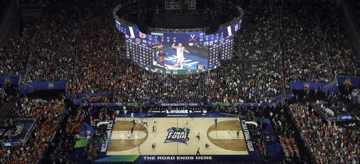 NCAA Championship Staff Selections: Virginia vs. Texas Tech