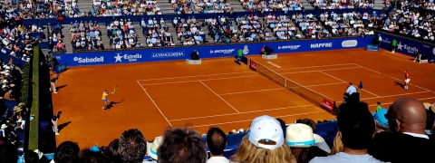 The Barcelona Open
