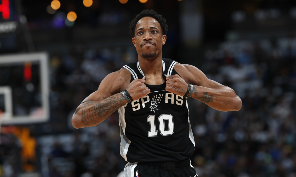 NBA Playoffs: Frank picks Sixers v Nets, Nuggets v Spurs, and Warriors v Clippers