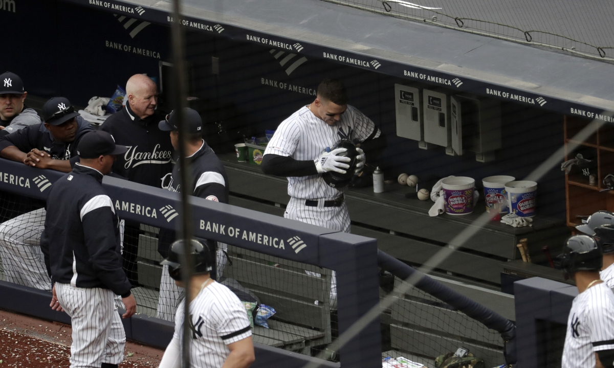 Newsletter: A little love for the hated New York Yankees - Bettors Insider, Vol. 1, No. 51 (April 22, 2019)