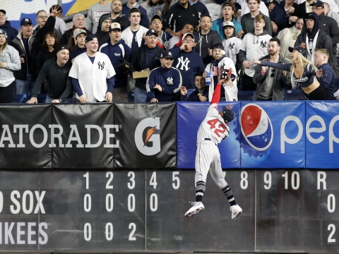 5 Baseball Bets picks the Yankees vs. Red Sox Thursday night