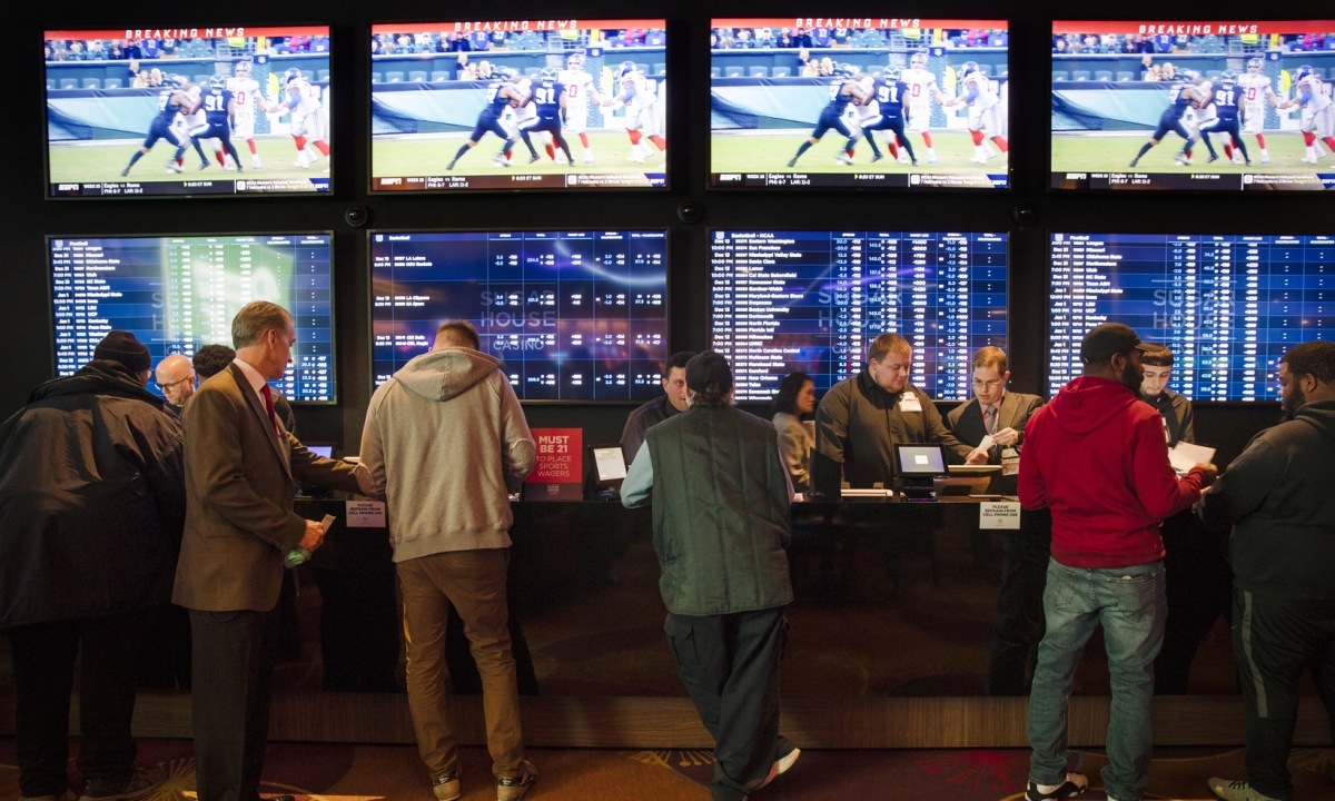 Newsletter: We're linked and live for sports betting in PA - Bettors Insider, Vol. 1, No. 89, 6/18/2019