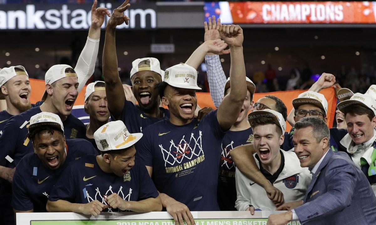 Newsletter - Greg Frank wins the staff NCAA Picks Pool - Bettors Insider, Vol. 1, No. 42 (April 9, 2019)