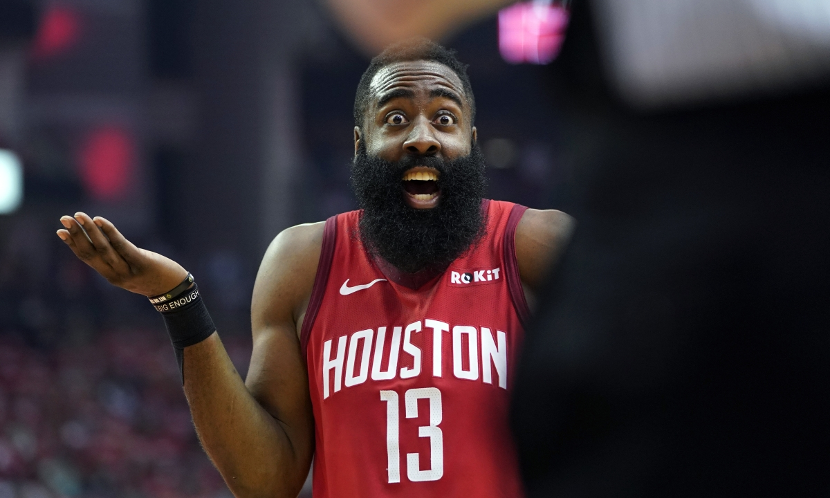 NBA Playoffs Sunday: Frank shoots for 3 picks from the Celtics v Bucks and Rockets v Warriors games