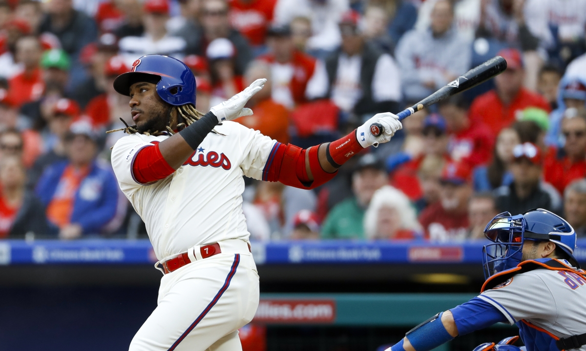 MLB Thursday: Albert's Quick Pitch Picks - Giants v Nationals, Phillies v Rockies, Mariners v Angels, and Dodgers v Brewers