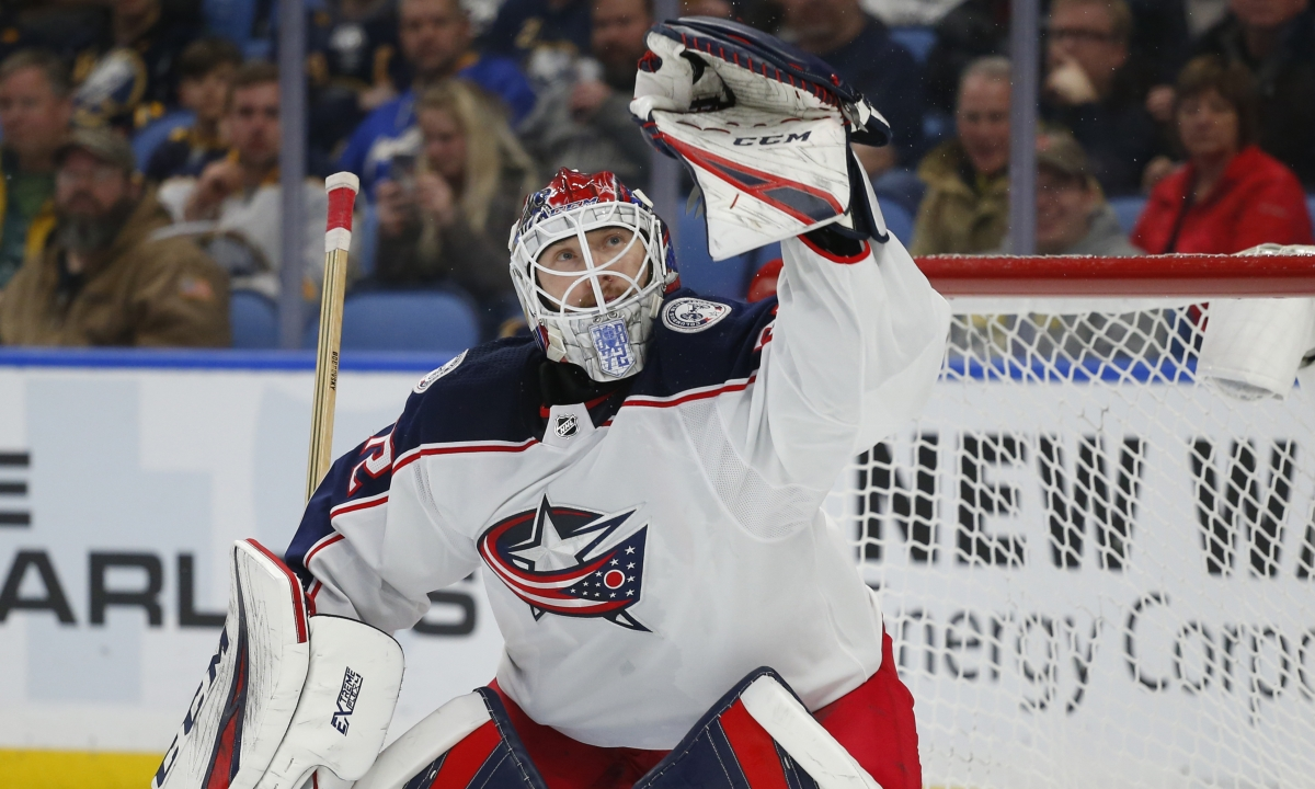 NHL: The Blue Jackets 'must win' against the Rangers; Ducks go home to host the Kings - Dietel places his bets