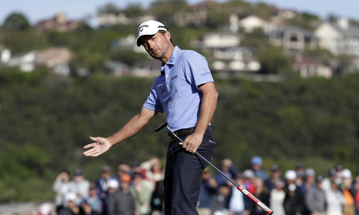 Golf: Kern picks the Zurich Classic at New Orleans featuring some of the usual names - Kisner, Day, Scott, Rahm, Palmer, Watson & more