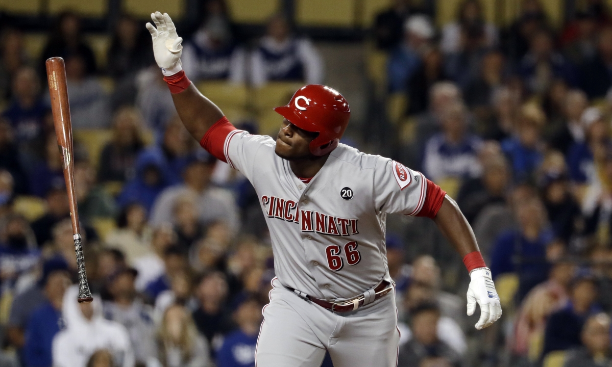 MLB Wednesday: Albert's Quick Pitch Picks - Reds v Dodgers, Angels v Rangers, Royals v White Sox, and Mets v Phillies