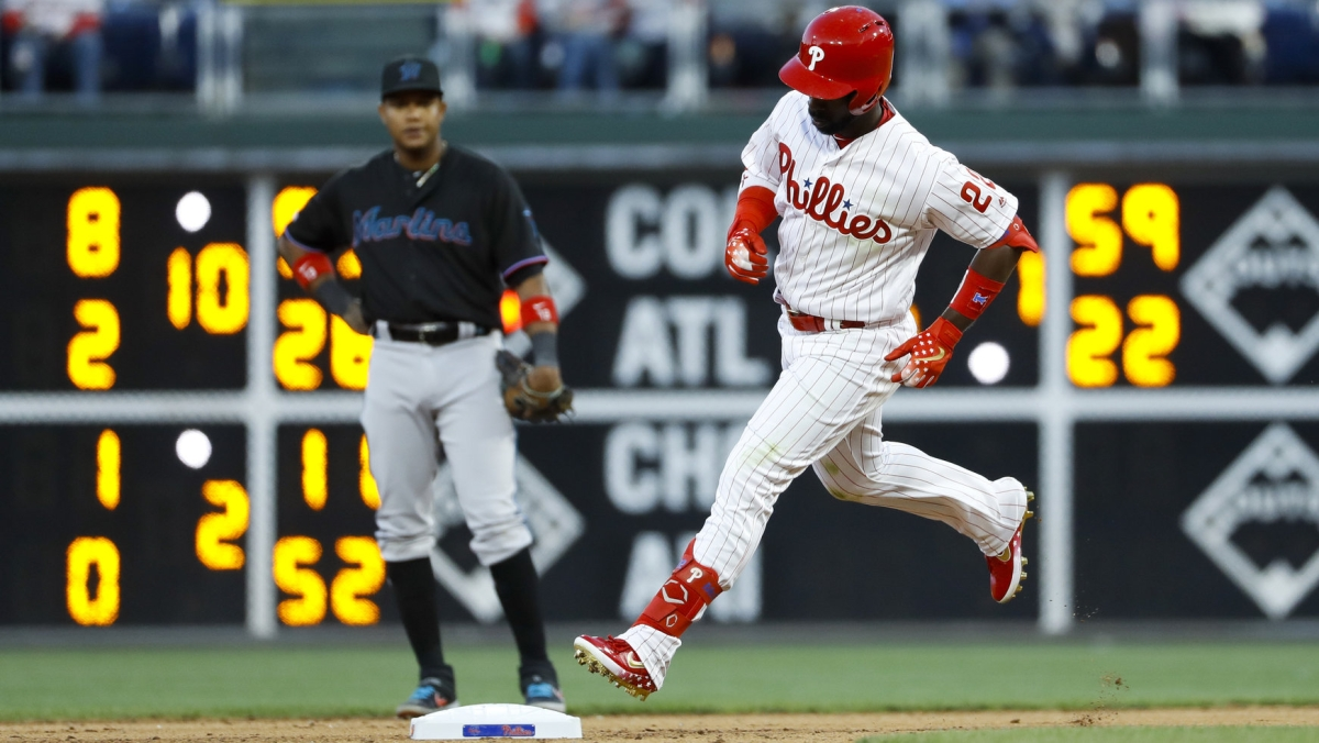 The Sunday Philly Props: Phillies and the Phantic Birthday