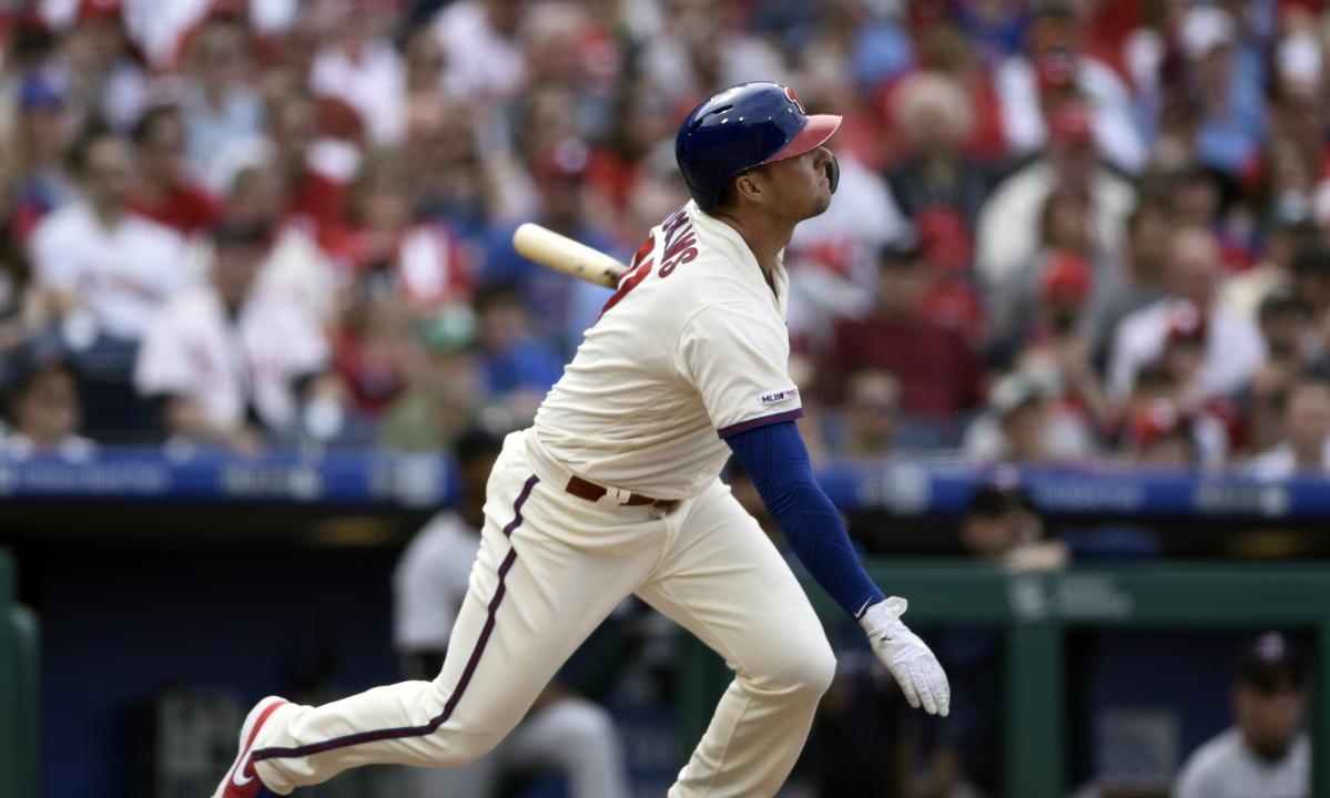 MLB Monday: Albert's Quick Pitch Picks - Nationals v Phillies, Dodgers v Cardinals, Padres v Giants, and Braves v Rockies