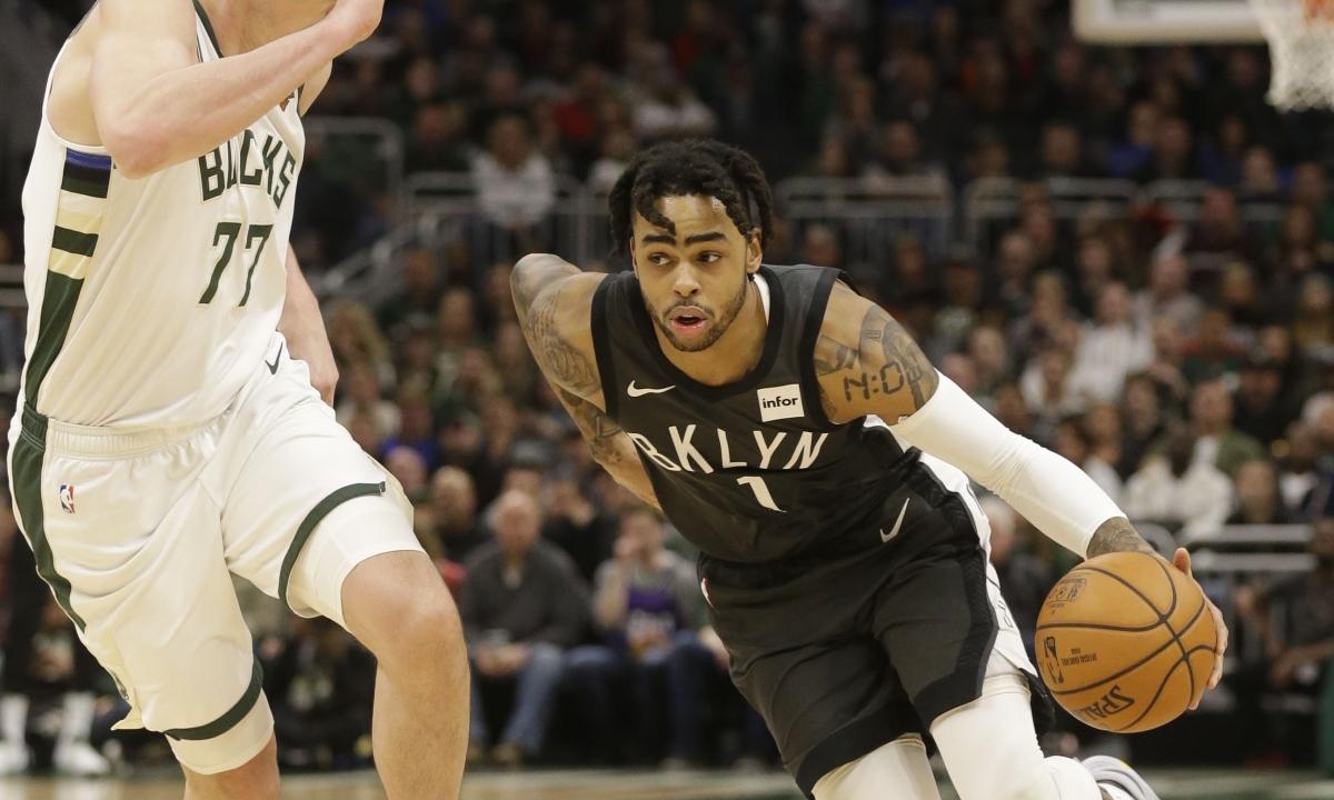 Video: Frank's NBA Eastern Conference Playoff Preview - Bucks v Pistons, Magic v Raptors, Celtics v Pacers, & Nets v Sixers
