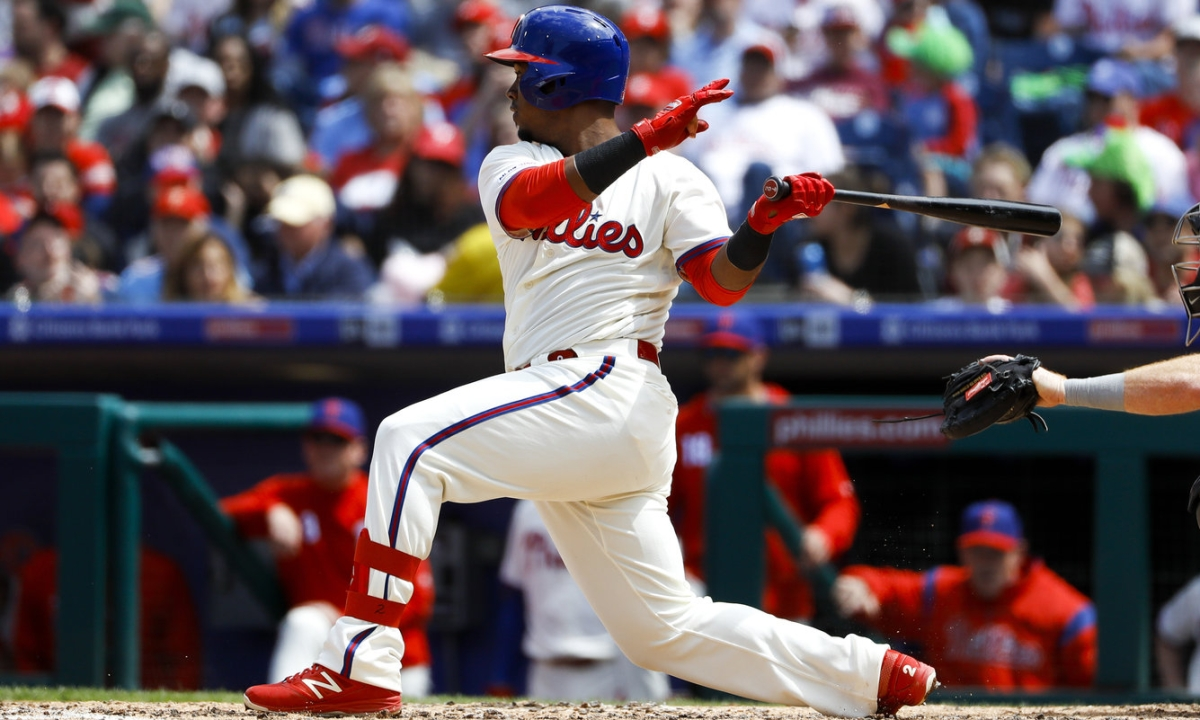 Monday Quickie Quiz & Single Digits: Bryce Harper, Jean Segura and apologies to Kevin Millwood