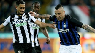 Soccer Monday: Miller looks to Italy for Inter Milan vs Chievo to see who will make next season's UEFA Champions League