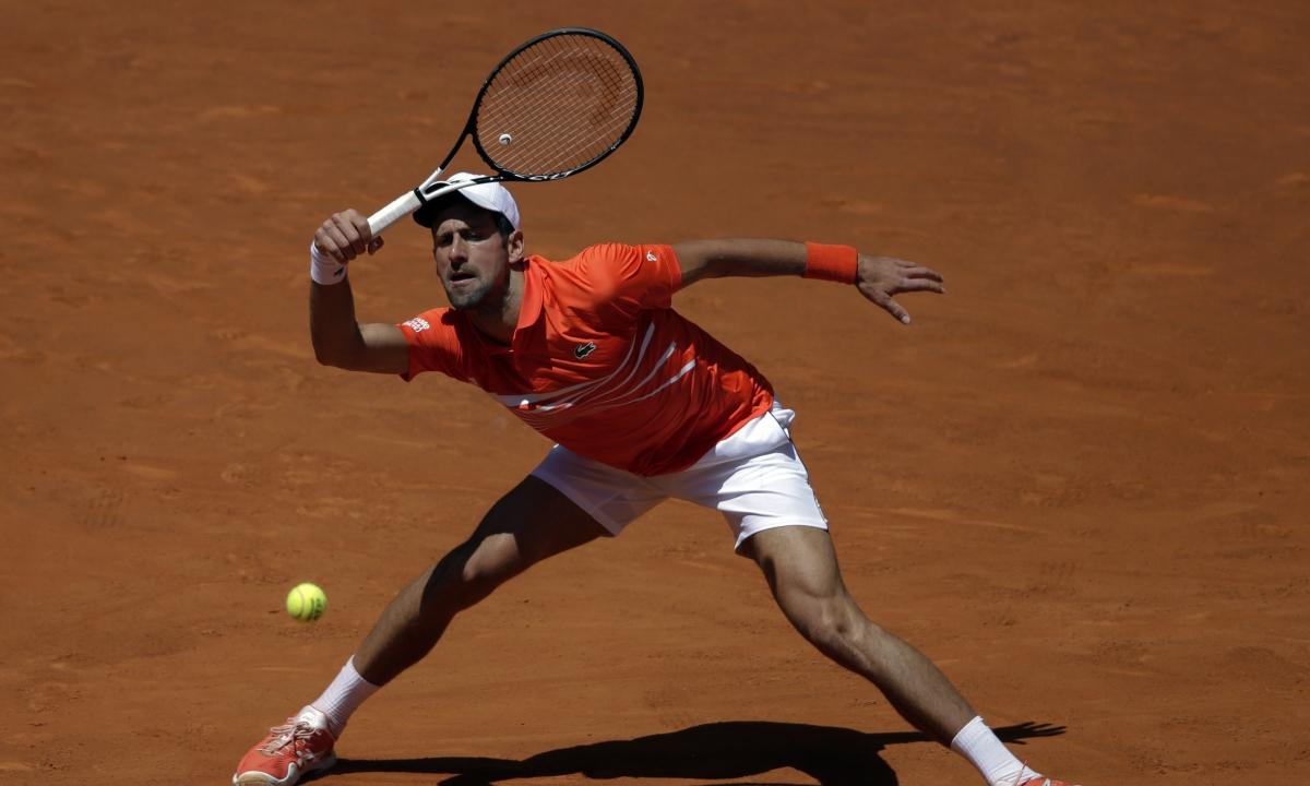 French Open Monday: Abrams picks 17 1st Round men's matches featuring Nadal, Djokovic, etc., PLUS 17 women's with Serena, Wozniacki, Bertens