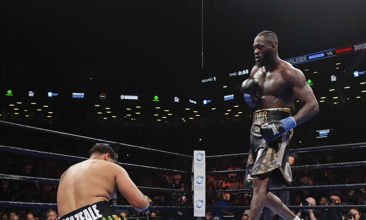 Summer Boxing schedule: Deep cards featuring top fighters
