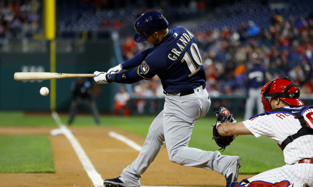 MLB Tuesday: Albert's Quick Pitch Picks – Cubs v Reds, Brewers v Phillies, Indians v White Sox, and Orioles v Yankees
