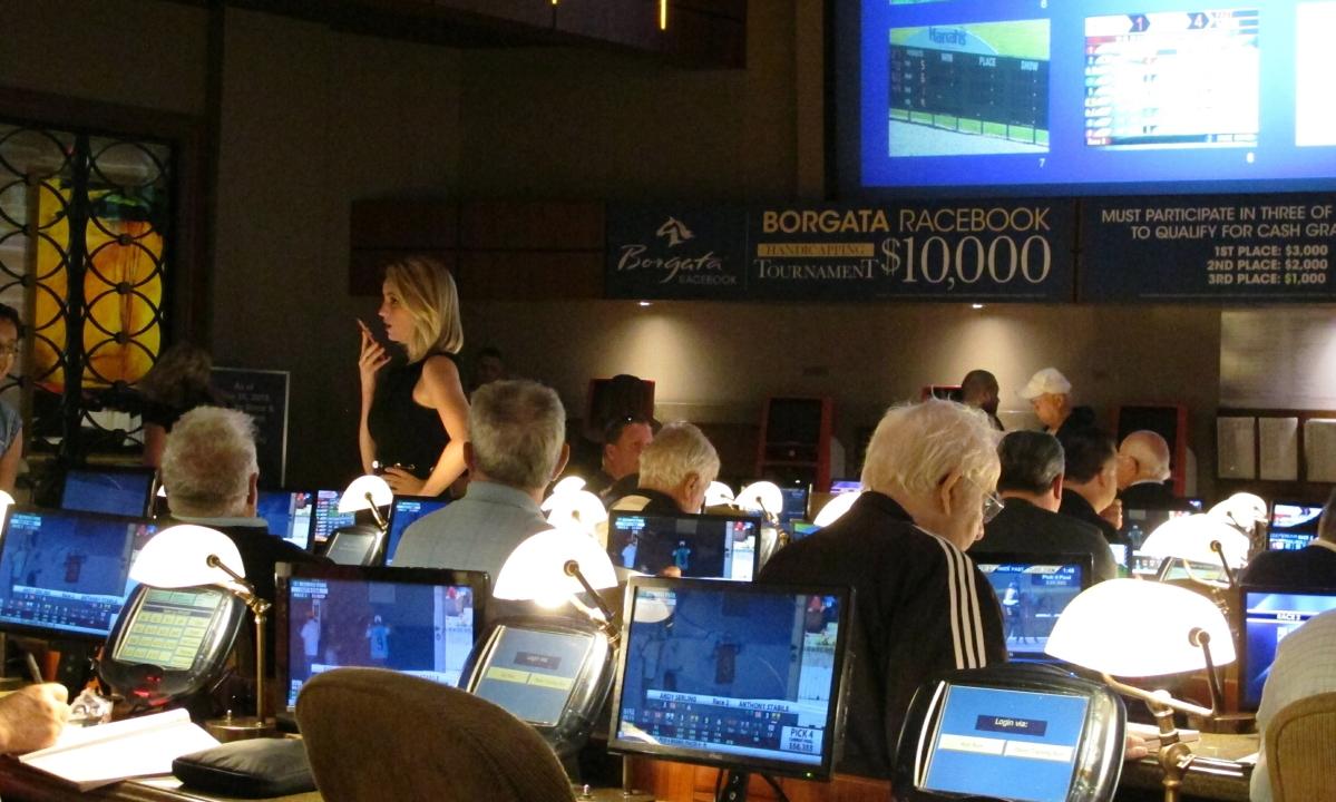 Borgata casino unveils $12M sports bet, nightspot project in Atlantic City