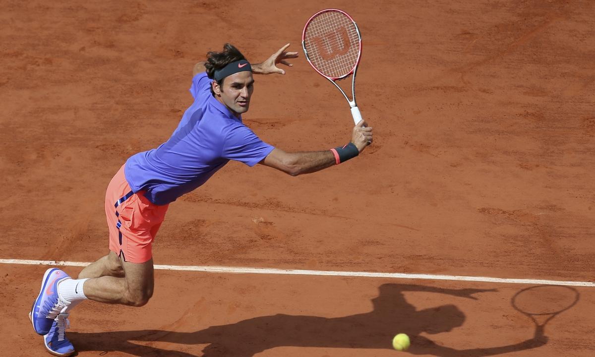 French Open Men's Sunday Tennis: Abrams picks 10 1st round matches including Federer v Sonego, Tsitsipas v Marderer, Nishikori v Halys, more