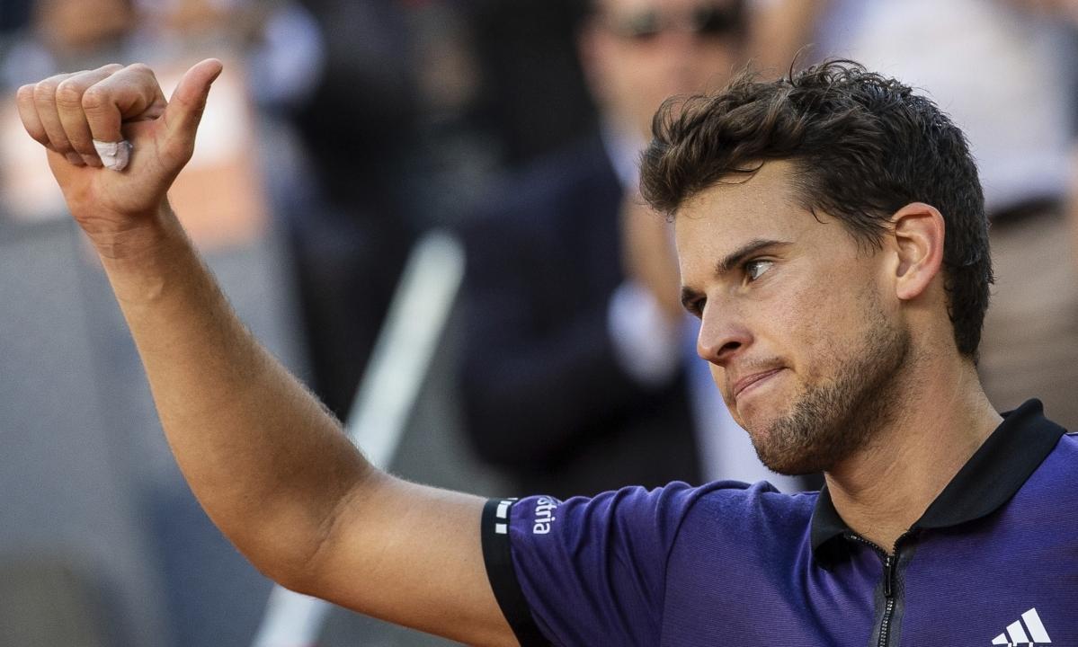 Tennis Wednesday: Abrams picks Hamburg Open 2nd Round – Chardy vs. Gasquet, Thiem vs. Fucsovics, Londero vs. Basilashvili, Ruud vs. Rublev