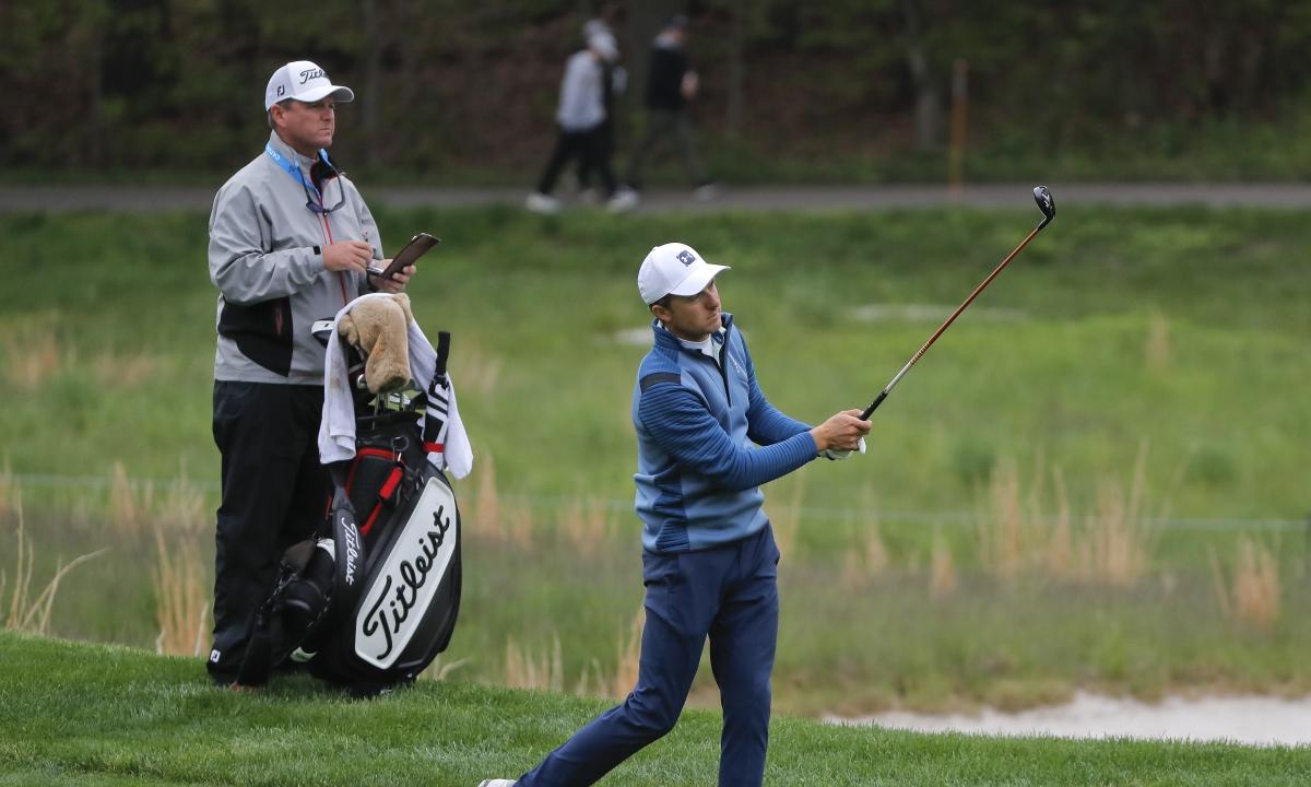 Golf: Kern picks The Charles Schwab Challenge in Fort Worth at Colonial featuring Justin Rose, Rickie Fowler, Jon Rahm, Jordan Spieth & more