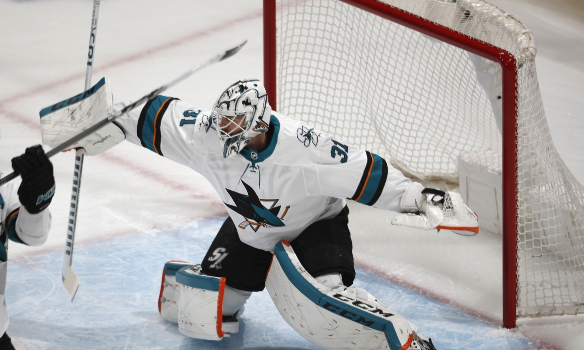 NHL Playoffs Wednesday: It's Game 7 Drama in San Jose – Avalanche vs Sharks – Dietel picks...