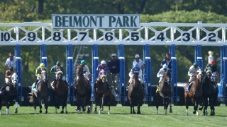 Horse Racing Wednesday: Garrity picks 3 races at Indiana Grand and 1 at Belmont Park