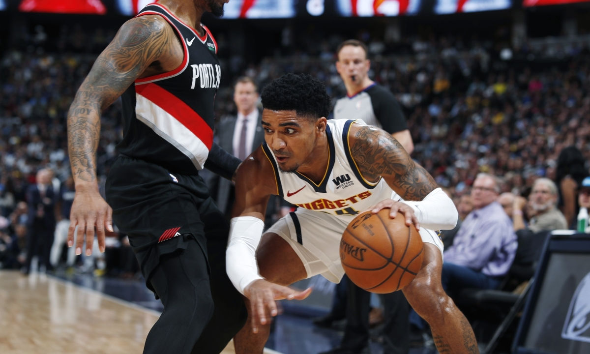 NBA Playoffs: Incarcerated Bob shares his FREE pick of the night – Nuggets vs. Trail Blazers