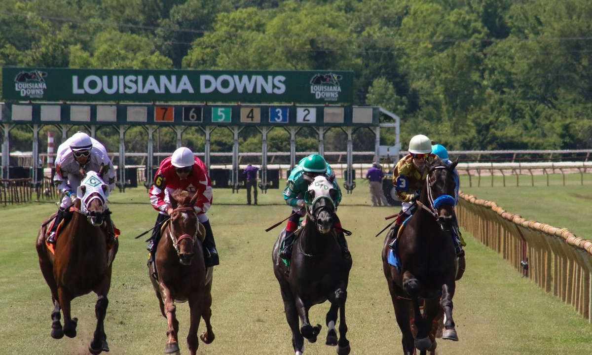 RT returns to pick Louisiana Downs Stakes Saturday – and a longshot in the Whitney from Saratoga