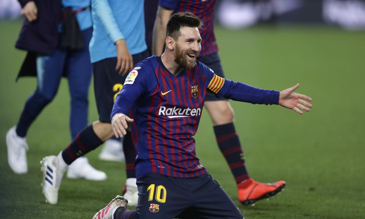 Soccer Wednesday: Miller picks action @ Belgian Cup Final - Gent v Mechelen, & UEFA Champions League game of Messi's Barcelona v Liverpool