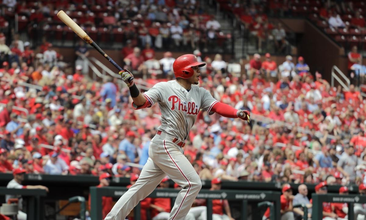 MLB Friday: Albert's Quick Pitch Picks - Phillies v Royals, Brewers v Cubs, Braves v Diamondbacks, Nationals v Dodgers