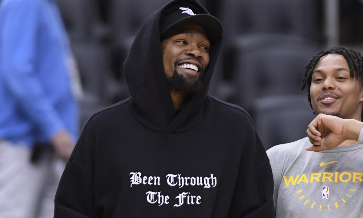 NBA Monday - Frank Picks NBA Finals Game 6, Raptors v Warriors, Durant, Kerr,