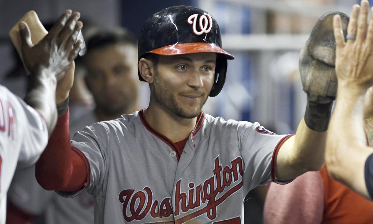 MLB Thursday - Albert Picks Nationals v Marlins, Phillies v Mets, Rockies v Dodgers, Twins v Rays; Aaron Nola, Zack Wheeler, Buehler, Stanek