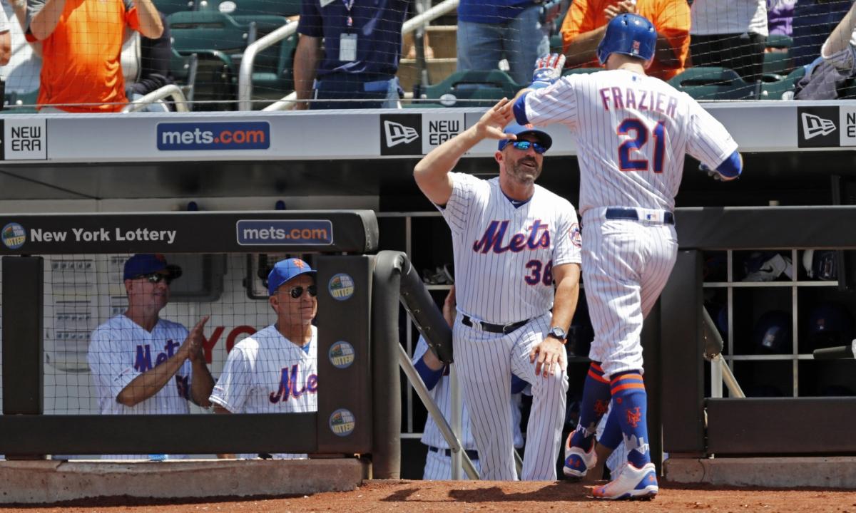MLB Monday - Albert Picks Rays v Athletics, Yankees v Mets, Marlins v Cardinals, Rockies v Cubs, Morton, Vargas, Marquez