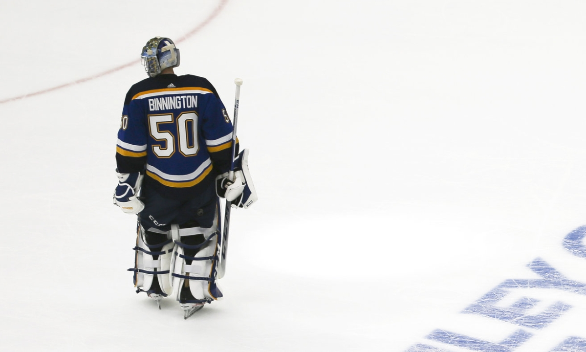 NHL Wednesday - Dietel Picks Blues v Bruins in Stanley Cup Finals Game 7, Maroon, Binnington, Rask