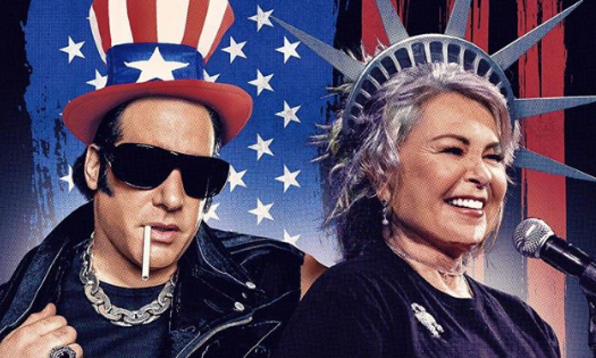 Roseanne Barr and 'Dice' Clay checking into Hard Rock Atlantic City on Sept. 20 – Tickets go on sale Friday, June 28