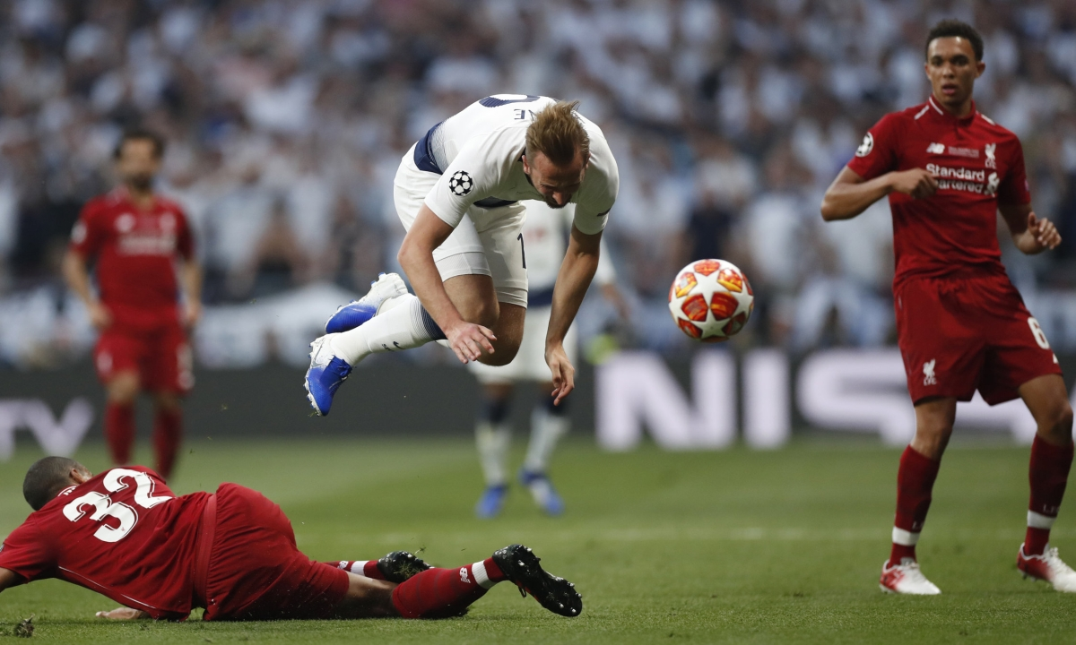 Soccer Thursday - Miller on UEFA Nations League, Netherlands v England, Raheem Sterling, Harry Kane