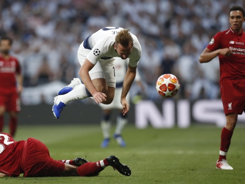 Soccer Thursday - Miller on UEFA Nations League, Netherlands v England,  Raheem Sterling, Harry Kane